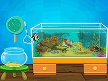 Aquarium Game