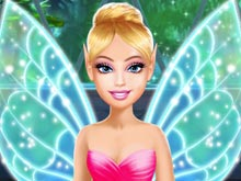 Barbie and Friends Fairy Party