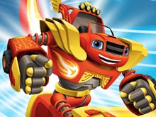 Blaze and the Monster Machines: Robot Riders — Learn to Code