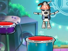 Bookaboo: Puppy Drum Jump