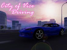 City of Vice Driving