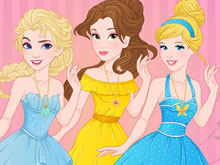 Disney Single Ladies