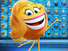 Emoji Movie Find Objects