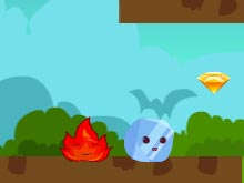 Fireball And Waterball Adventure 2