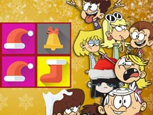Nickelodeon: Pair the Presents