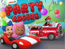 Party Racers