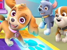 PAW Patrol: Pup Pup Boogie