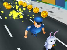 Pet Subway Surfers