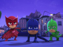 pj masks games online free cartoon puzzle games