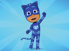 PJ Masks Hero Training