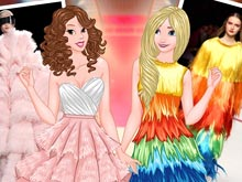 Princess High Fashion to Ready to Wear