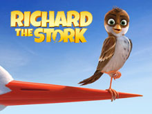 Richard the Stork Find Objects