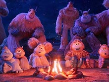 Smallfoot Find Yeti