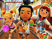 Subway Surfers World Tour Mumbai