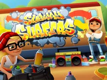 Subway Surfers Find Objects 2