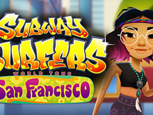 Subway Surfers San Francisco