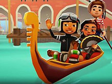 Subway Surfers World Tour Venice