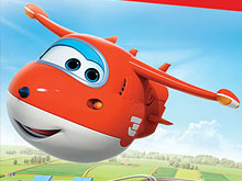 Super Wings Online