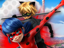 Tales of Ladybug And Cat Noir