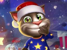 Talking Tom Hidden Candy