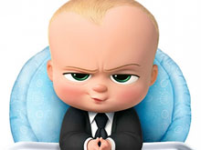 The Baby Boss Online