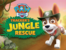 Tracker's Jungle Rescue