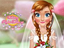 Wedding Perfect MakeUp