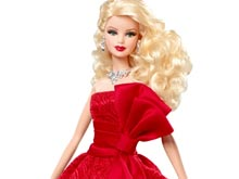 What are you Holiday Barbie?